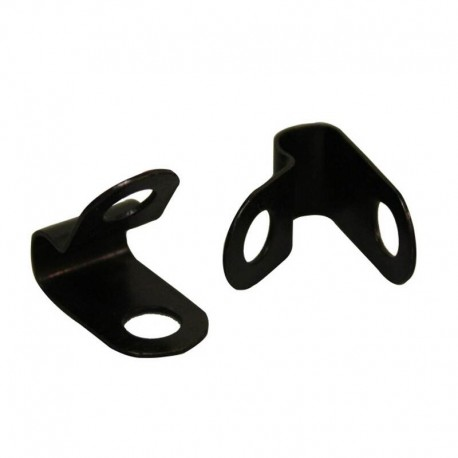 Mounting kit for cage (front metal hooks) player (1pc)
