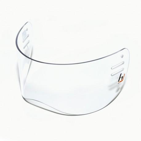 Hejduk MH 010 flat Standard visor