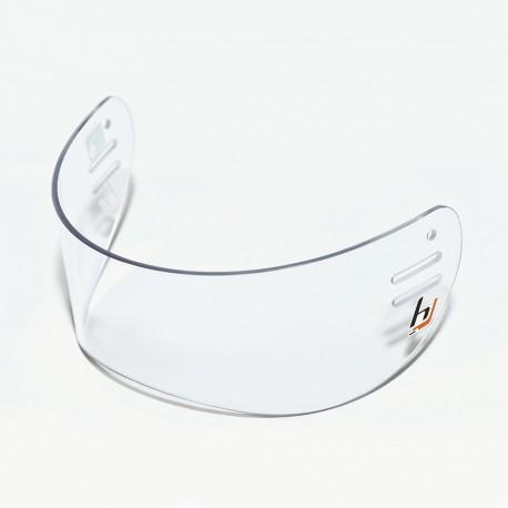 Hejduk MH 030 flat Standard visor