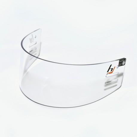 Hejduk MH 050 flat Standard visor