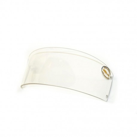 Replacement visor for Combo Flat
