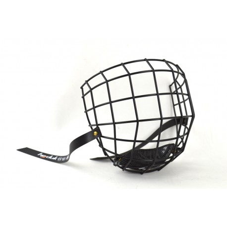 Hejduk Black Boy Cage